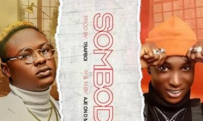 Snoweezy ft Bella Shmurda Sombodi Mp3 Download