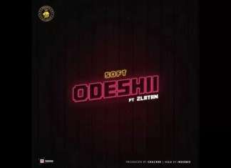 Soft Zlatan Odeshii Mp3 Download
