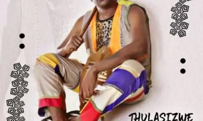 Thulasizwe Ft Muungu Queen & Josta Ngixolele Mp3 Download