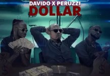 B-Red ft Davido Peruzzi Dollar Lyrics