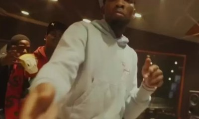 BlocBoy JB Silly Watch Freestyle Mp3 Download