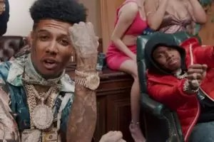 Blueface Ft DaBaby Obama Video Download Mp4