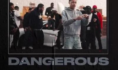 Jay Gwuapo Dangerous Mp3 Download