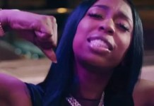 Kash Doll Rich Hoochie Mp3 Download