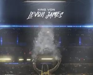 King Von Levon James Album Download