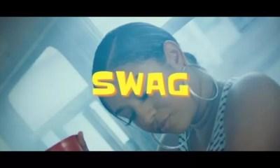 Lighter Tod Ft Joey B, Kiddblack Swag Mp4 Download Video