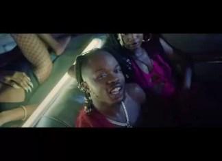 Naira Marley Aye Video Download Mp4