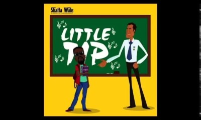 Shatta Wale Little Tip (Sarkodie Diss) Mp3 Download