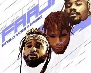Sinzu ft Ycee Dremo Faaji Mp3 Download