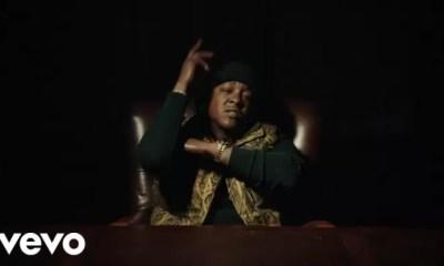 Video Jadakiss ft. Pusha T Huntin Season Mp4 Download