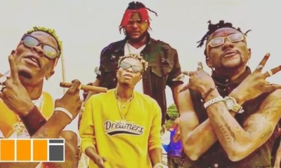 Video Shatta Wale Ft Militants Chacha Mp4 Download