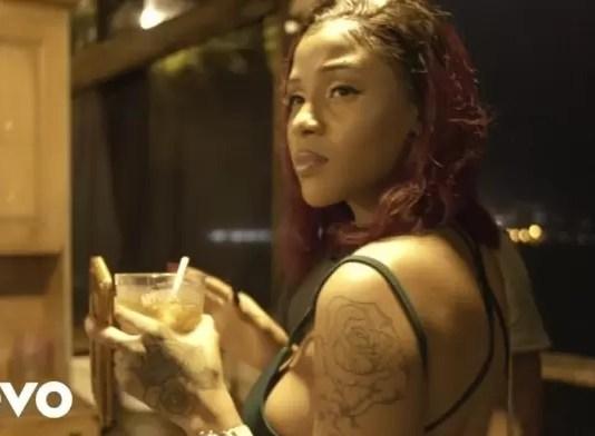Vybz Kartel Red Eye Girl Mp4 Download Video