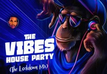 DJ Consequence – The Vibes House Party The Lockdown Mix Mp3 Download