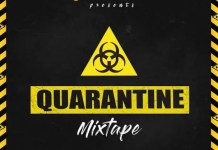 DJ Kentalky Quarantine Mp3 Download Mixtape