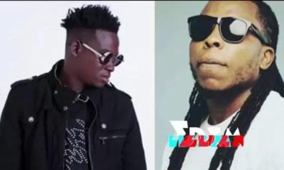 Download Mp3 Koo Ntakra Nobody Ft Edem