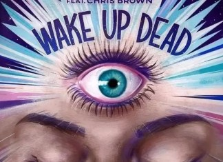 Download Mp3 T-Pain Wake Up Dead Ft Chris Brown