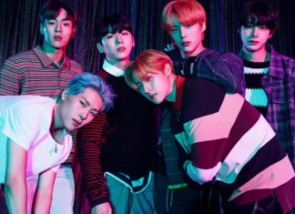 Monsta X YOU CAN'T HOLD MY HEART Video Mp4 Download