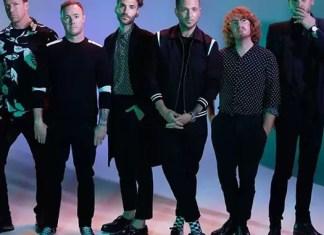 OneRepublic Better Days Mp3 Download