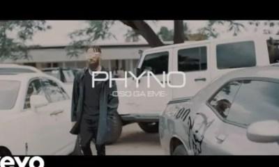 Phyno Oso Ga Eme Mp4 Download Video