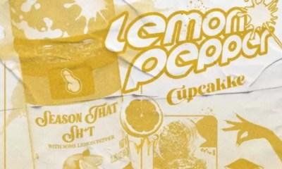 CupcakKe Lemon Pepper Mp3 Download