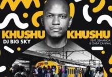 DJ Big Sky Ft Sbhanga Gaba Cannal Khushukhushu Mp3 Download