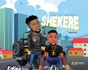 Kolina Ft Oritse Femi Shekere Mp3 Download