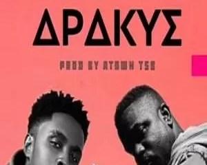 Kweku Smoke Ft Sarkodie Apakye Mp3 Download