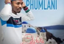 Phumlani Usukhohliwe Mp3 Download