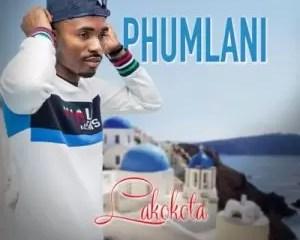 Phumlani Usukhohliwe Mp3 Download