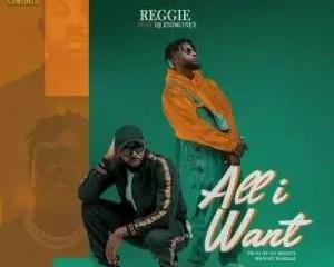 Reggie Ft DJ Enimoney All I Want Mp3 Download