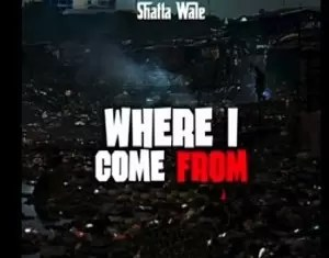 Shatta Wale Where I Come From Mp3 Download