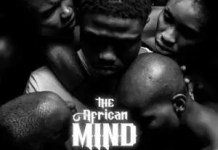 Vector The African Mind (Full Ep Zip Download)