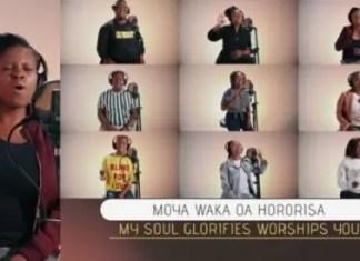 Spirit Of Praise – O Wahalalela Mp3 Download