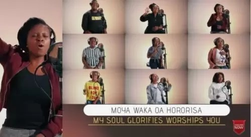 Spirit Of Praise – O Wahalalela Mp3 Download