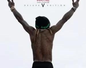 Lil Wayne -I Love You Dwayne