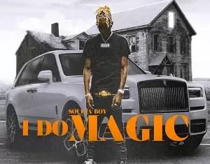 Soulja Boy I Do Magic Mp3 Download