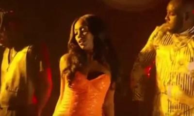 Tiwa Savage Burna Boy Anything (For You) Mp3 Download