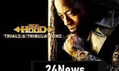 Ace Hood The Come Up Ft. Anthony HamiltonMp3 Download