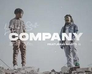 Indigo Stella Ft Nasty C – Company Mp3 Download