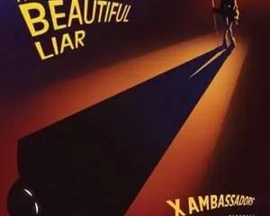 X Ambassadors Beautiful Liar Mp3 Download Audio 320kbps Music