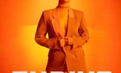 Cassadee Pope ThriveFull Album Download