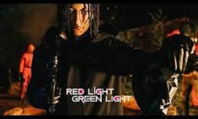 Digga D Red Light Green LightMp3 Download