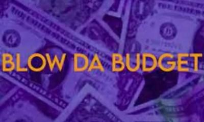 K Camp Blow Da BudgetMp3 Download