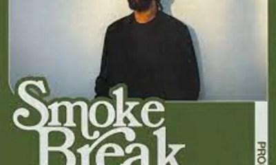 Problem Smoke Break EP Full Album Download Zip File