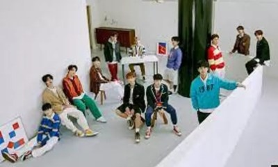 Seventeen Rock with youMp3 Download
