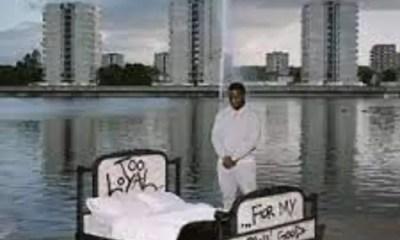 Headie One Too LoyalMp3 Download