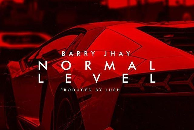 Barry jhay normal level