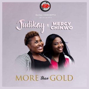 Judikay more than gold