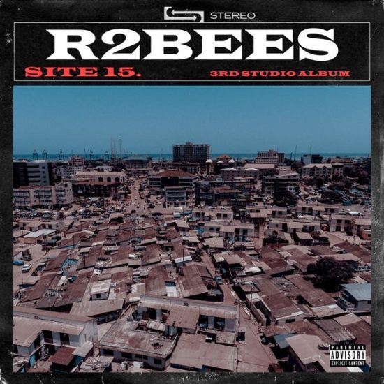 R2bees my baby