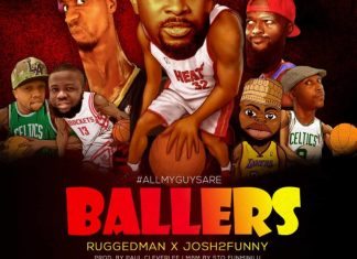 Josh2funny all my guys are ballers